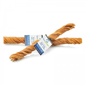 Barkworthies Tripe Twist Dog Treat