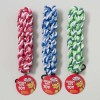 Rope Twist Dog Toy
