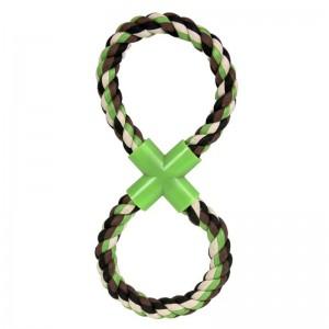 Figure Eight Tug-O-Rope