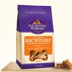 Classic Bac'N'Cheez Oven-Baked Dog Biscuits