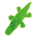 Predator Unstuffies Alligator Toy