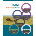 Halo Microchip Reader