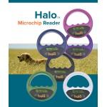 Halo Microchip Reader