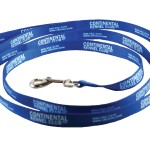 CKC Logo Leash