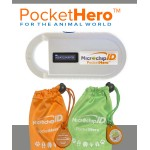 PocketHero Microchip Scanner