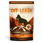 Off-Leash Grain Free Treats