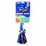 2 Knot Multi-color Booda Bone