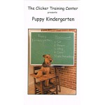 Puppy Kindergarten DVD