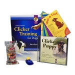 KPCT Puppy Clicker Training Kit Plus