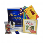 KPCT Dog Clicker Training Kit Plus