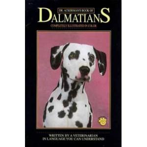Dr. Ackerman's Book Of Dalmatians
