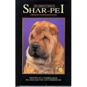 Dr. Ackerman's Book of Sharpei
