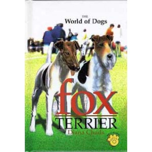 Fox Terrier: World Of Dogs