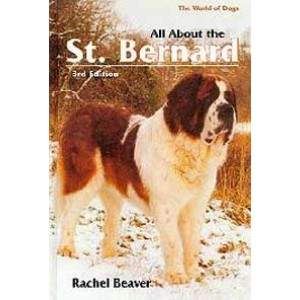 All About The Saint Bernard