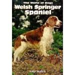 The World of Dogs: Welsh Springer Spaniel