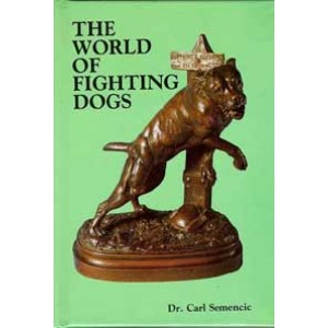 World Of Fighting Dogs
