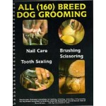 All (160) Breed Dog Grooming