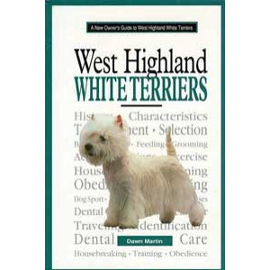 New Owner's Guide to West Highland White Terrier