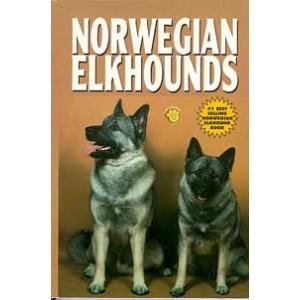Norwegian Elkounds