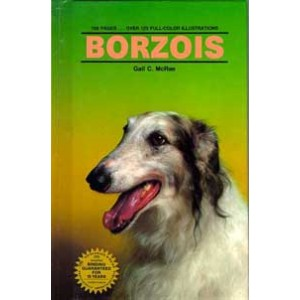 Borzois
