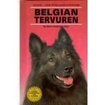 Belgian Tervurens