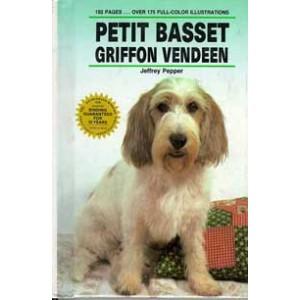 Petit Basset Griffon Vandeen