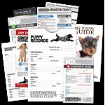 Puppy Starter Kit 10PK