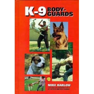 K-9 Bodyguards
