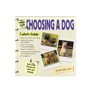 The Simple to Guide a Choosing a Dog