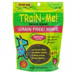 Grain Free Mini Train-Me! Treats
