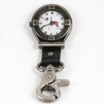 Dog Breed Clip Watches