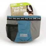 Designer Treat N Ball Bag by Outward Hound