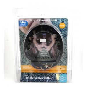 Triple Crown Dog Collar by Starmark