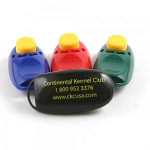 CKC Dog Training Clicker