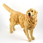 Large Dog Breed Statues [17 BREEDS]
