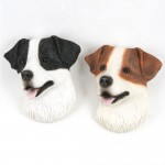 Dog Breed Refrigerator Magnets [22 BREEDS]