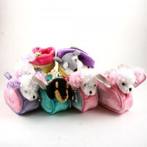 Assorted Mini Fancy Pals Pet Carrier Toys