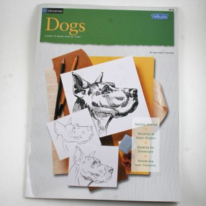 Dogs: Learn to Draw Step by Step