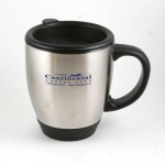 CKC Stainless Steel Coffee Mug