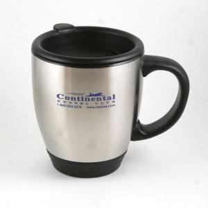 CKC Stainless Steel Coffee Mug