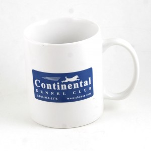 CKC Coffee Cup