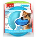 Orka Flyer Dog Toy by Petstages