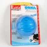 Orka Ball by Petstages