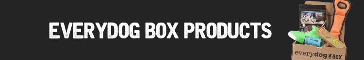 Everydog Box Products