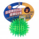 Gorilla Ball Dog Toy