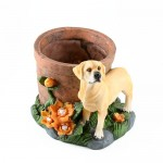 Dog Breed Planters [18 BREEDS]