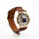Dog Breed Wrist Watches [9 BREEDS]
