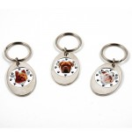 Dog Breed Key Rings