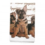 Dog Breed Kitchen Towels