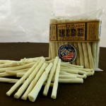 Rawhide Twists Dog Treats